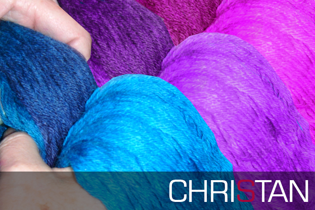 how to get the best results when dyeing fibre