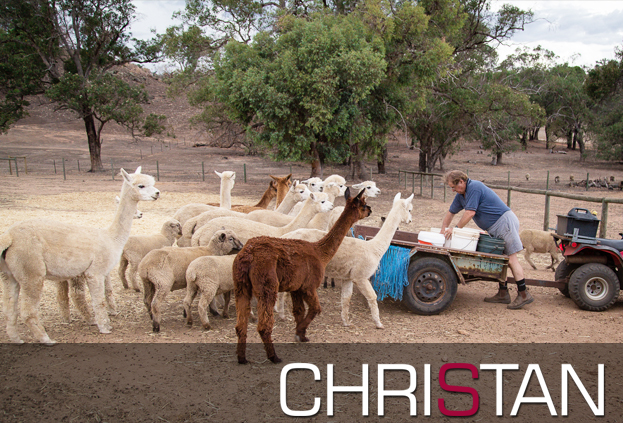 CHRISTAN Farm Management workshops
