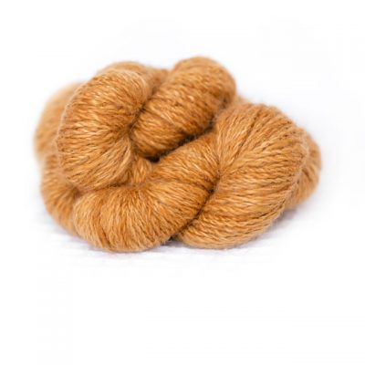Golden Light Yarn