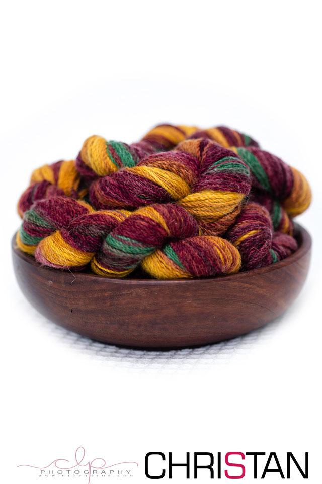 Lueca Gold Yarn