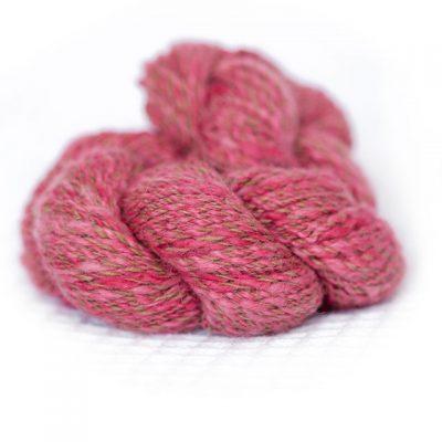 Spring Rose Yarn