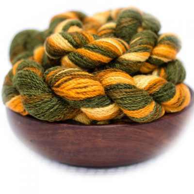 Sunshine & Moss Yarn