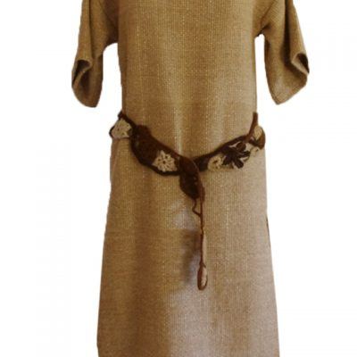 Alpaca Dress Size 8-10